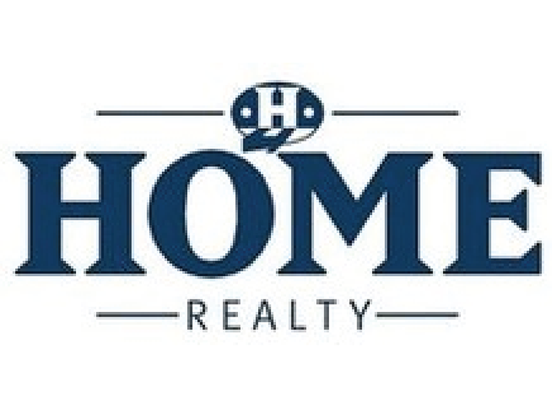 Home Realty logo