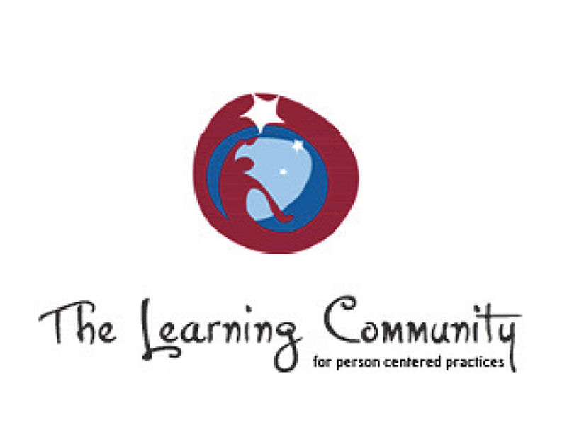 The Learning Community logo